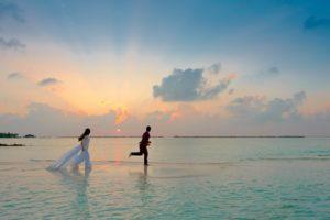 Jak powinna wyglądać idealna podróż poślubna?